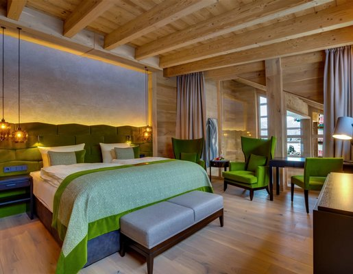 Spa Chalet Cocoon
