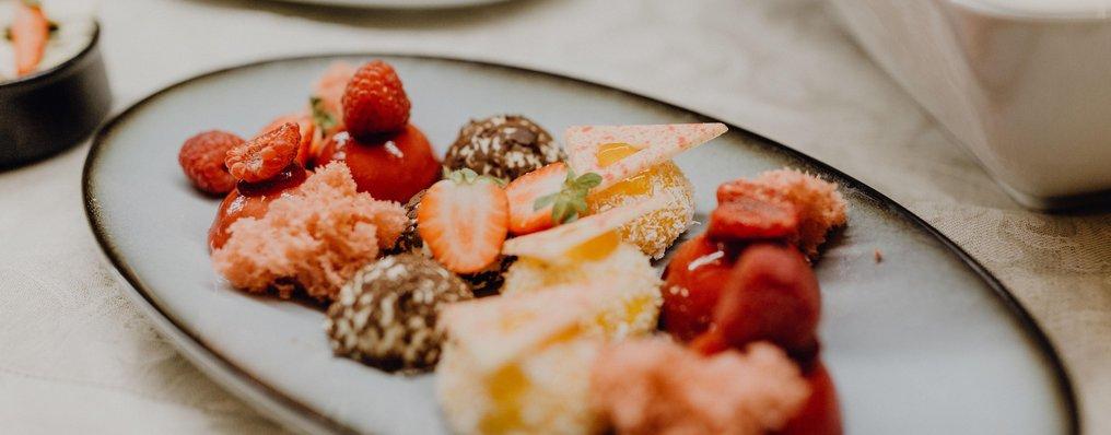 Ernährung & Lebensfreude