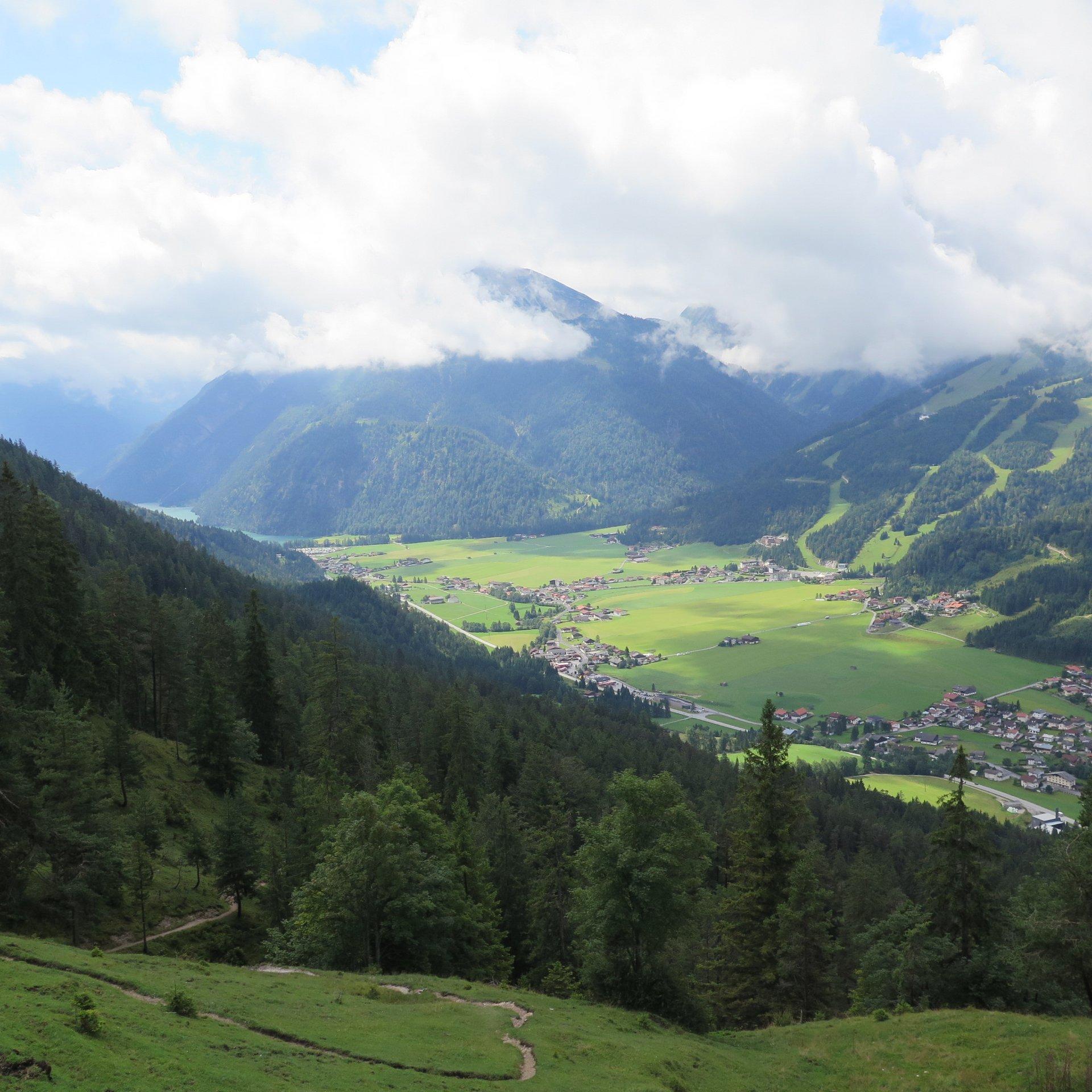 Kalenderwoche 32: Wellnesshotel Alpenrose