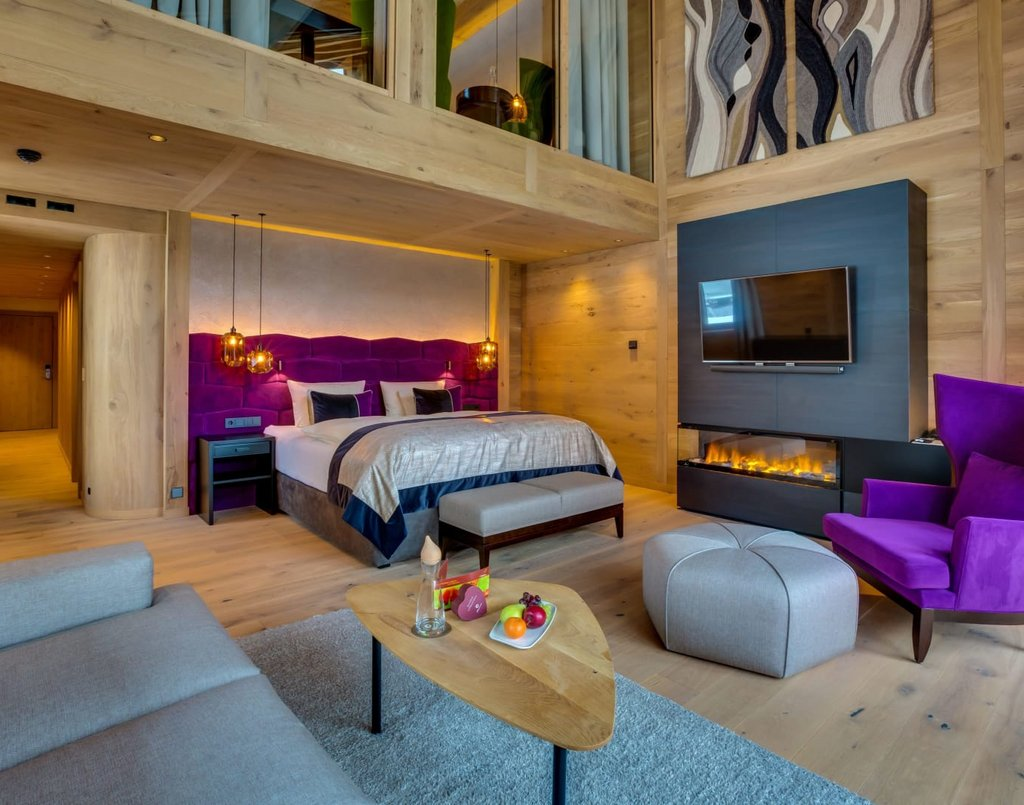 Cocoon Spa Chalet