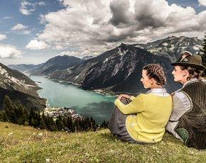 Berge, See und mehr