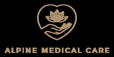 Logo Alpine Medical Care