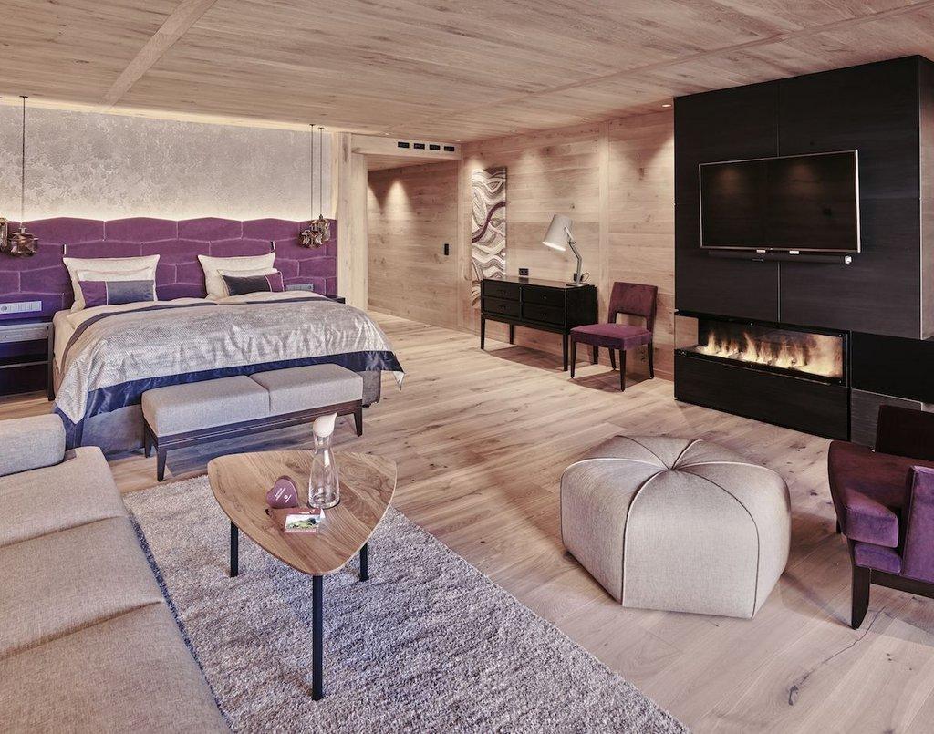 Cocoon Spa Suite