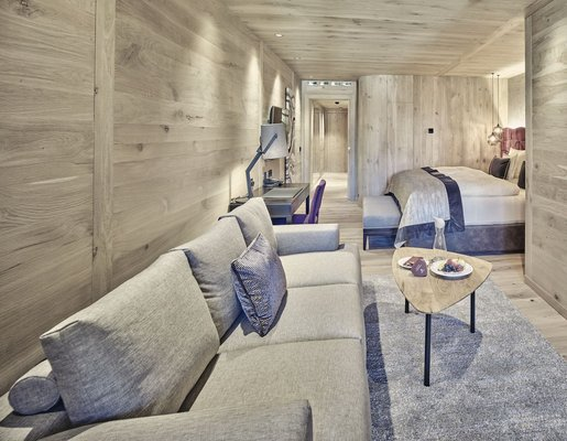 Luxury Spa Suite Cocoon