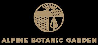 Logo Alpine Botanic Garden
